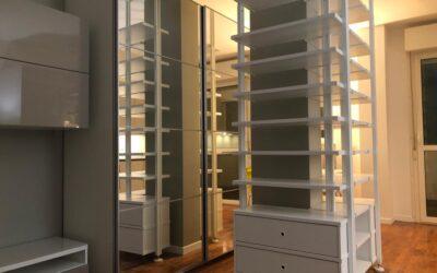 Monolocale in affitto in zona Fondazione Prada